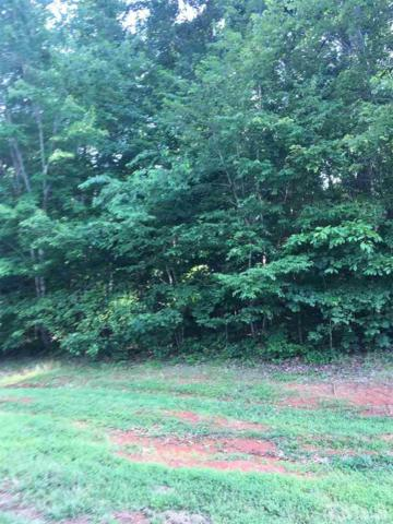 Lot 42 Oaks Lane, Timberlake, NC 27583 (#2198675) :: The Abshure Realty Group
