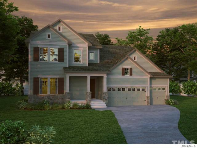 301 Whispering Wind Drive, Chapel Hill, NC 27517 (#2198681) :: Allen Tate Realtors