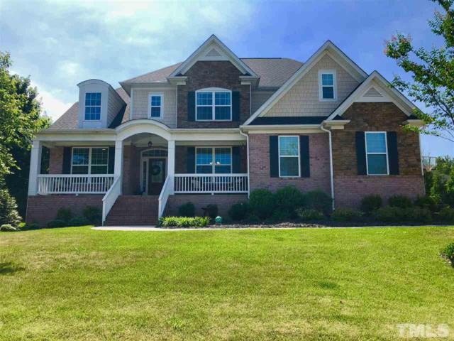 1061 Doolin Street, Burlington, NC 27215 (#2198684) :: Rachel Kendall Team