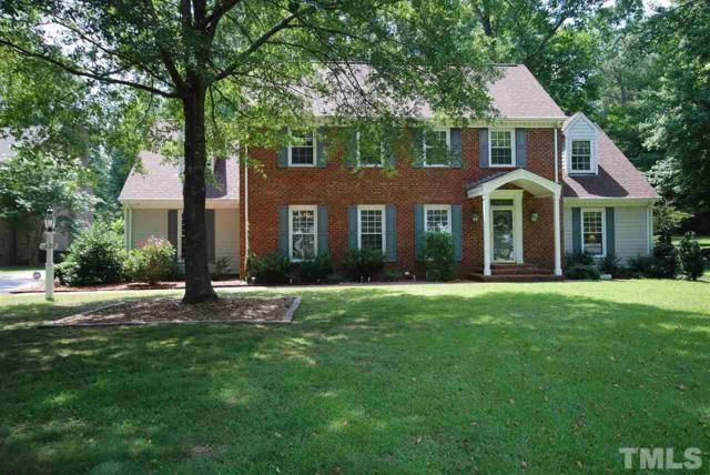 1827 Keith Hills Road, Lillington, NC 27546 (#2198690) :: The Perry Group