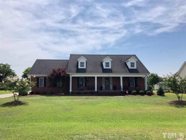 115 Heatherstone Court, Benson, NC 27504 (#2198710) :: The Perry Group
