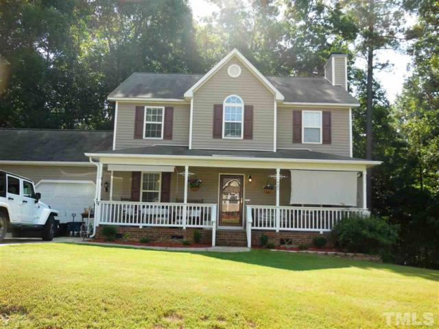 405 Black Forest Drive, Clayton, NC 27527 (#2198739) :: The Perry Group