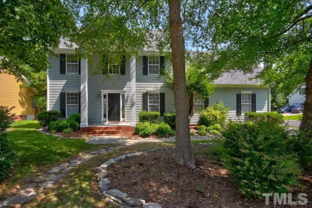 2726 Clifton Avenue, Creedmoor, NC 27522 (#2198745) :: The Jim Allen Group