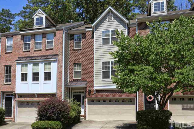 125 Vintage Drive, Chapel Hill, NC 27516 (#2198748) :: The Perry Group