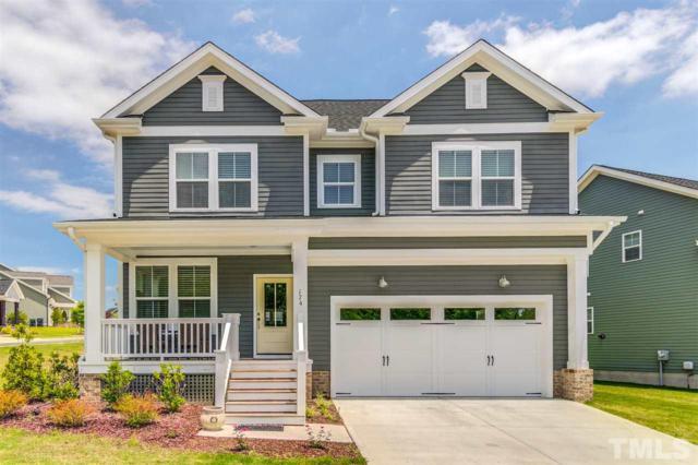 174 Landover Circle, Chapel Hill, NC 27516 (#2198764) :: Allen Tate Realtors