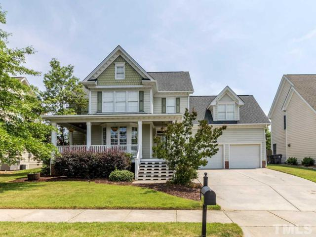 2006 River Grove Drive, Knightdale, NC 27545 (#2198769) :: The Abshure Realty Group