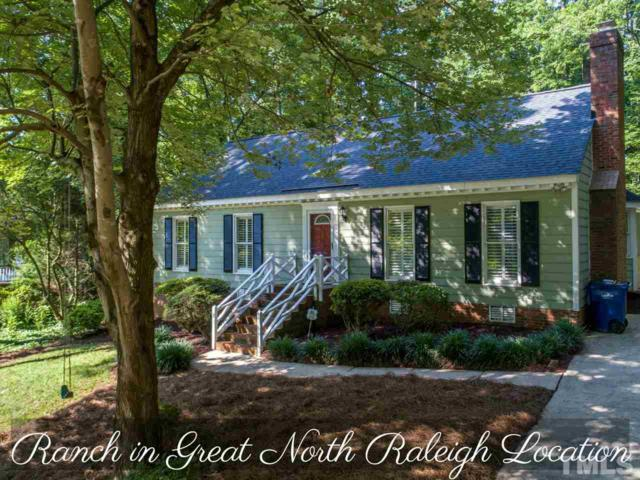 5813 Heatherbrook Circle, Raleigh, NC 27612 (#2198771) :: The Perry Group