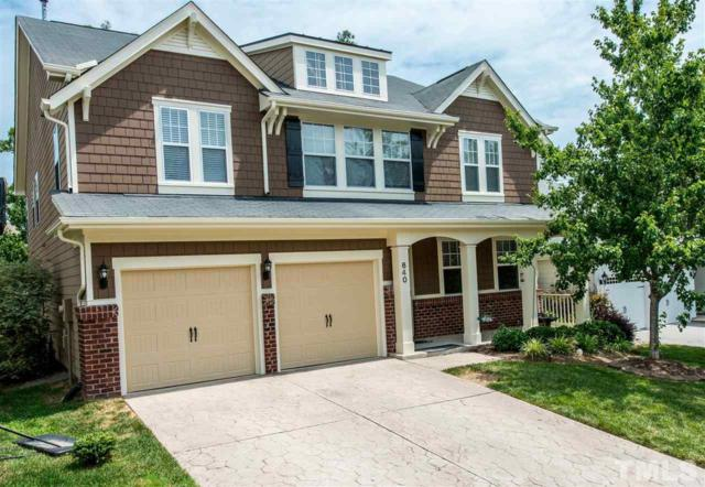 640 Piper Stream Circle, Cary, NC 27519 (#2198772) :: The Perry Group