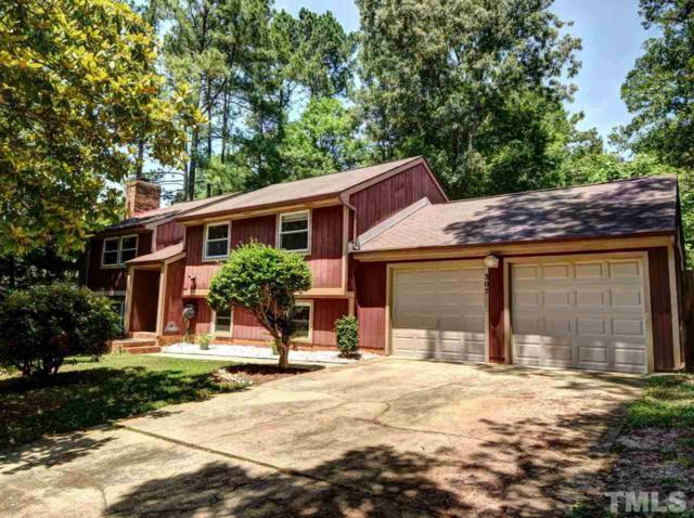 307 Electra Drive, Cary, NC 27513 (#2198773) :: The Perry Group