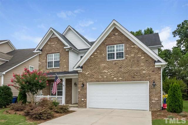 6220 Amber Bluffs Crescent, Raleigh, NC 27616 (#2198774) :: The Perry Group