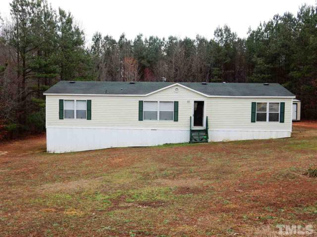 135 Chestnut Drive, Warrenton, NC 27589 (#2198787) :: The Perry Group