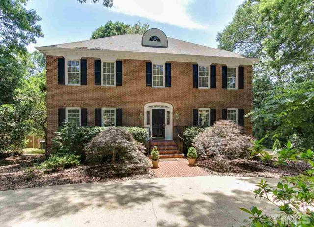 7105 Haymarket Lane, Raleigh, NC 27615 (#2198801) :: Better Homes & Gardens | Go Realty