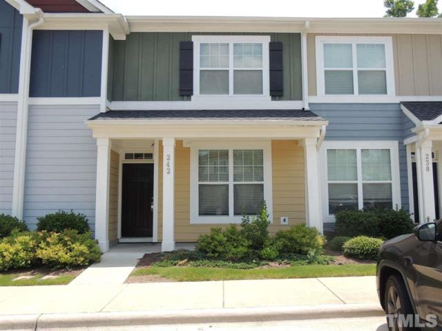 242 Lexes Trail, Chapel Hill, NC 27516 (#2198816) :: The Perry Group