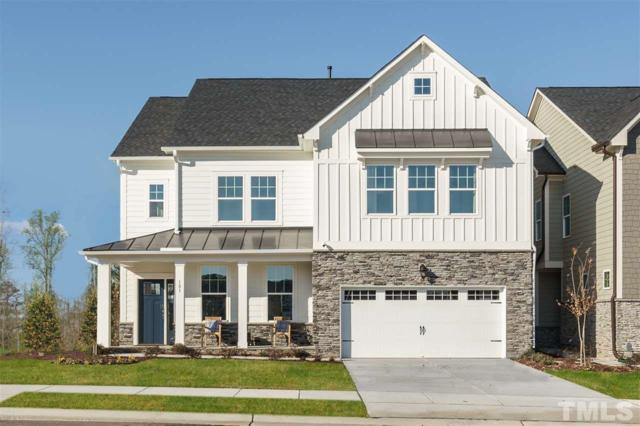 101 White Hill Drive, Holly Springs, NC 27540 (#2198822) :: The Jim Allen Group