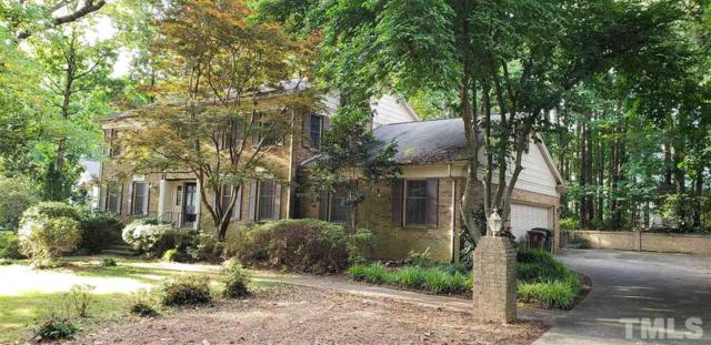507 Queensferry Road, Cary, NC 27511 (#2198830) :: The Jim Allen Group
