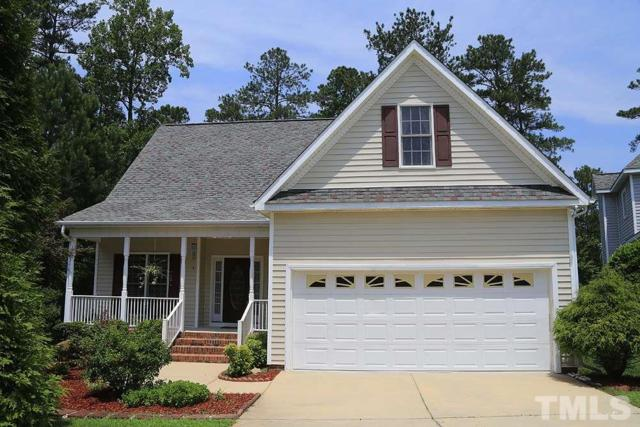 1228 Miracle Drive, Wake Forest, NC 27587 (#2198835) :: The Jim Allen Group