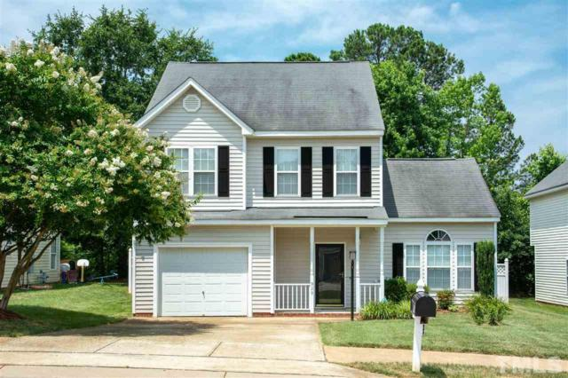 929 Southgate Drive, Raleigh, NC 27610 (#2198839) :: The Abshure Realty Group