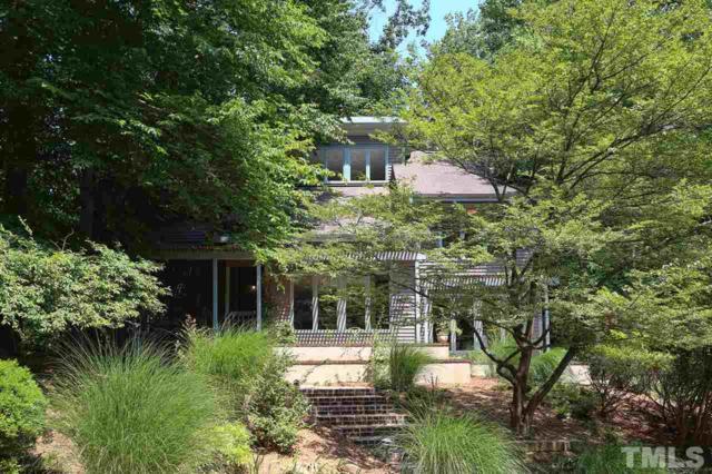 413 Deming Road, Chapel Hill, NC 27514 (#2198871) :: The Jim Allen Group