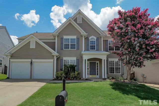 7608 Silver View Lane, Raleigh, NC 27613 (#2198907) :: The Perry Group