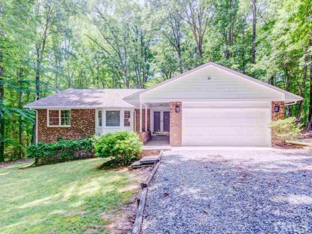 217 Cardinal Drive, Youngsville, NC 27596 (#2198966) :: The Jim Allen Group