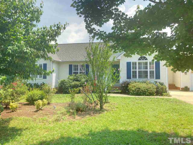 1009 Feldmen Drive, Raleigh, NC 27603 (#2198968) :: The Jim Allen Group