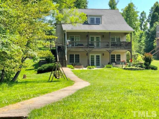 173 Pine Harbor Road, Leasburg, NC 27291 (#2198972) :: The Perry Group