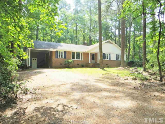 108 Hudson Hills Road, Pittsboro, NC 27312 (#2198973) :: RE/MAX Real Estate Service