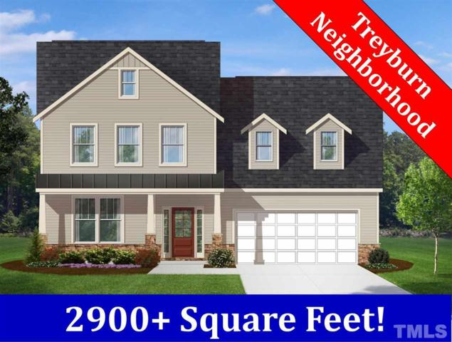 500 Loblolly Drive, Durham, NC 27712 (#2198976) :: The Perry Group