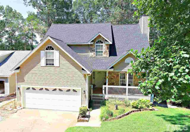 1347 Sagamore Drive, Louisburg, NC 27549 (MLS #2198977) :: The Oceanaire Realty