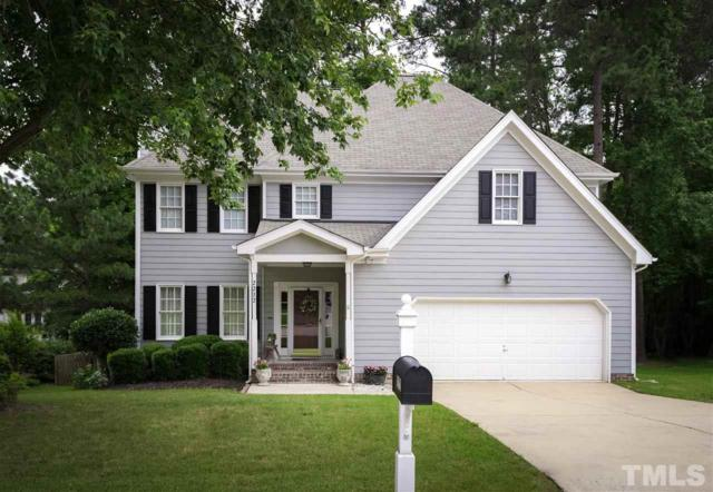2212 Watersglen Drive, Apex, NC 27502 (#2198984) :: The Jim Allen Group
