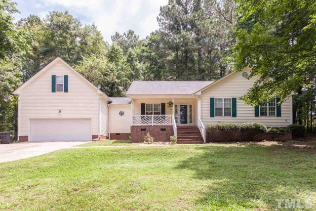 504 Rudy Drive, Clayton, NC 27520 (#2198995) :: The Perry Group