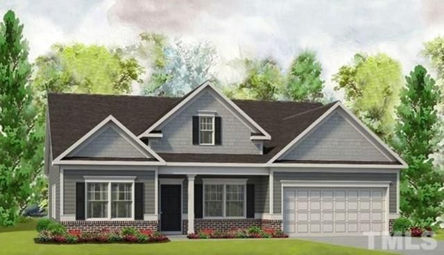 59 Deer Knoll Lane, Clayton, NC 27527 (#2199017) :: The Abshure Realty Group