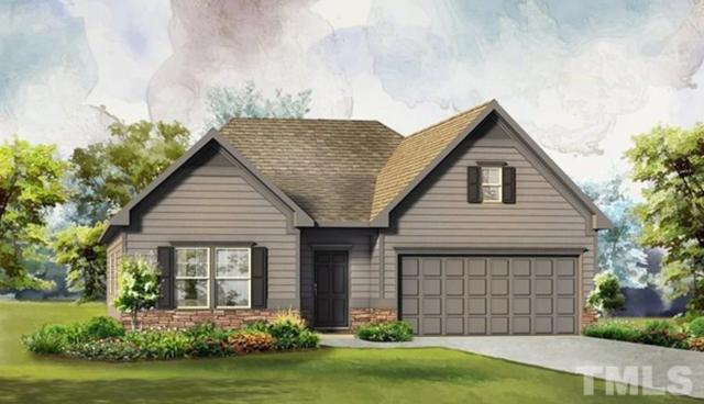 51 Forest Glade Court, Clayton, NC 27527 (#2199018) :: The Abshure Realty Group