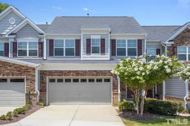711 Grace Hodge Drive, Cary, NC 27519 (#2199024) :: The Perry Group