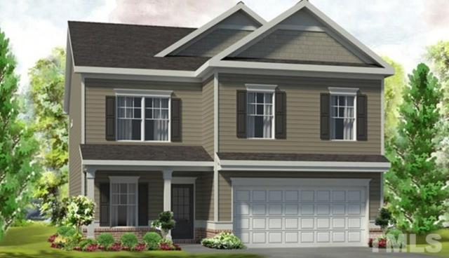 65 Forest Glade Court, Clayton, NC 27527 (#2199027) :: The Abshure Realty Group
