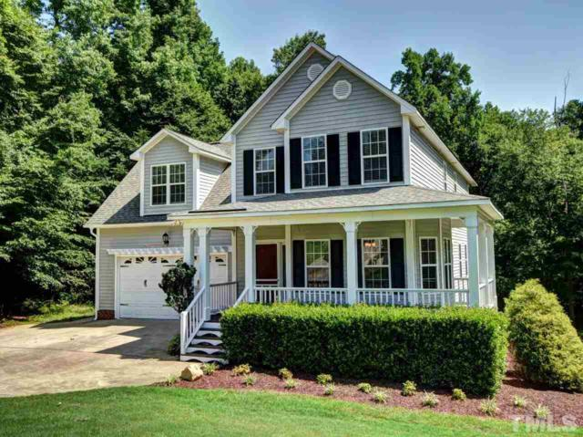 66 Bayliner Court, Clayton, NC 27520 (#2199030) :: The Perry Group