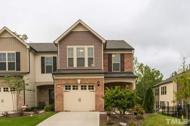 125 Comptonfield Drive, Durham, NC 27703 (#2199036) :: The Perry Group