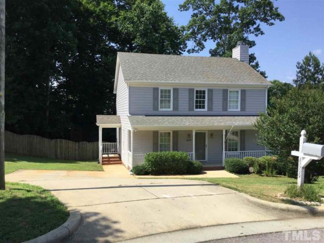 8009 Tobin Place, Raleigh, NC 27612 (#2199037) :: The Jim Allen Group