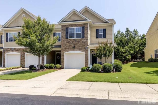 3847 Wild Meadow Lane, Wake Forest, NC 28587 (#2199040) :: The Jim Allen Group
