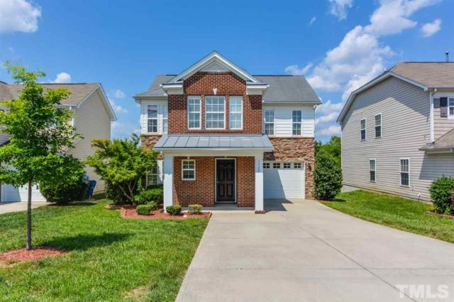 5328 Meryton Park Way, Raleigh, NC 27616 (#2199044) :: The Perry Group