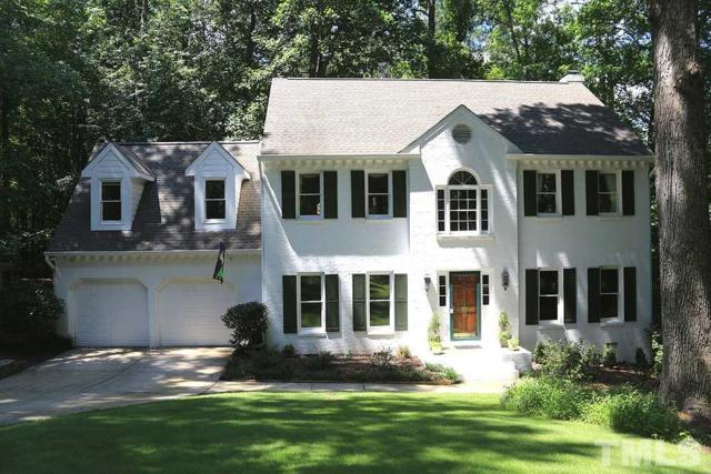 11509 Burberry Drive, Raleigh, NC 27614 (#2199046) :: The Perry Group