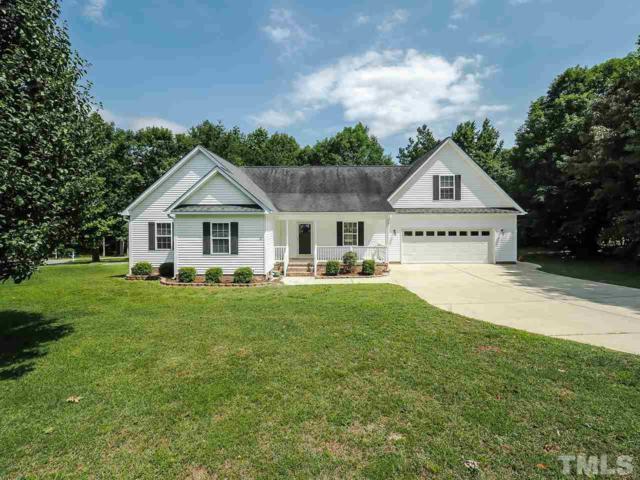 17 Shepherd Drive, Benson, NC 27504 (#2199048) :: Raleigh Cary Realty