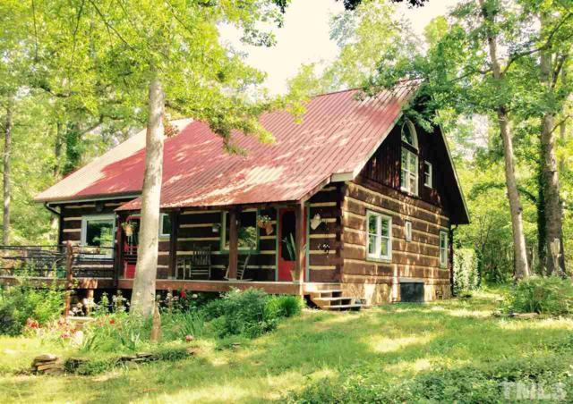 155 Cabin Trail, Seagrove, NC 27341 (#2199061) :: RE/MAX Real Estate Service