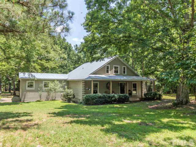 8808 Ligon Mill Road, Wake Forest, NC 27587 (#2199065) :: The Jim Allen Group
