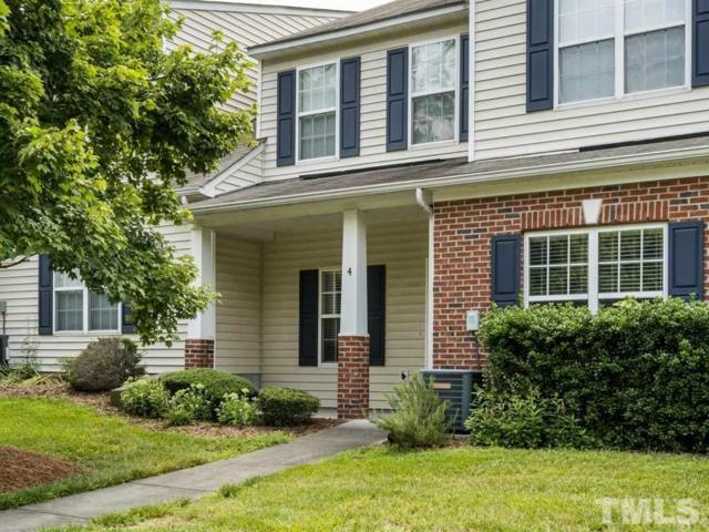 4 Shields Court, Durham, NC 27713 (#2199067) :: The Perry Group