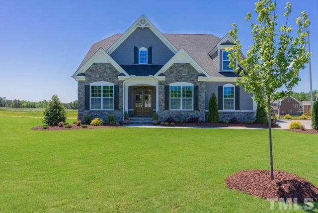111 Gunderson Lane, Garner, NC 27529 (#2199068) :: The Perry Group