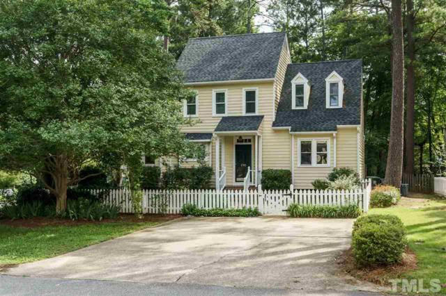 1701 Briarforest Place, Raleigh, NC 27615 (#2199075) :: The Jim Allen Group