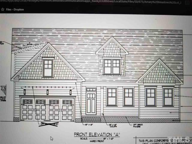 62 Suzanne Drive L32, Angier, NC 27501 (#2199085) :: The Perry Group