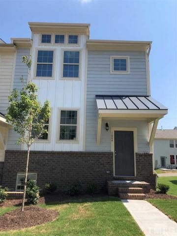 1009 Morningside Creek Way, Wake Forest, NC 27587 (#2199093) :: The Jim Allen Group