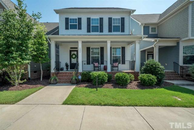 1564 Rodessa Run, Raleigh, NC 27607 (#2199098) :: The Perry Group